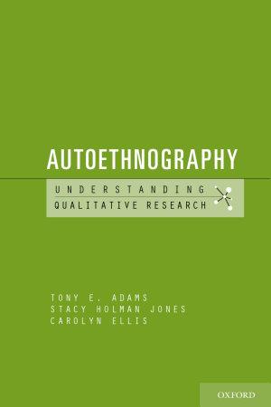 Autoethnography PDF