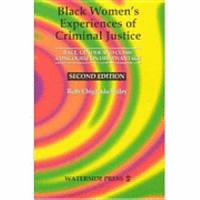 Black Women s Experiences of Criminal Justice PDF