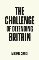 The Challenge of Defending Britain PDF