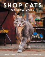Shop Cats of New York PDF