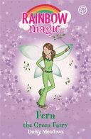 Rainbow Magic  Fern the Green Fairy PDF