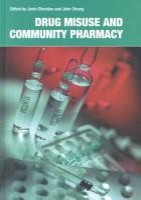 Drug Misuse and Community Pharmacy PDF