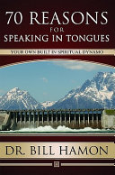 70 Reasons for Speaking in Tongues PDF