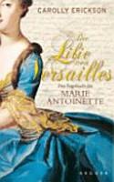 Die Lilie von Versailles PDF