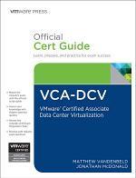 VCA-DCV Official Cert Guide