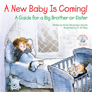 A New Baby Is Coming
