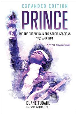 Prince and the Purple Rain Era Studio Sessions PDF