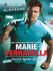 Secret Agent Affair