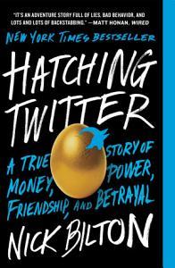 Hatching Twitter Book