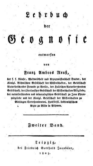 Lehrbuch der mineralogie nach des herrn o b r  Karsten Mineralogischen tabellen ausgef  hrt PDF