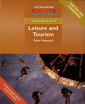 Leisure and Tourism PDF