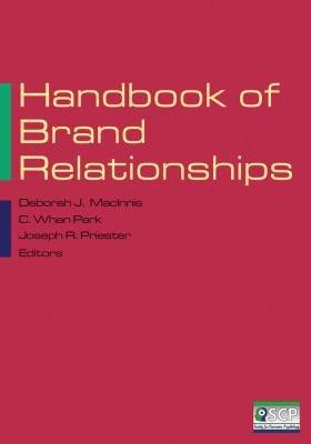 Handbook of Brand Relationships PDF
