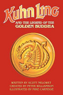 Kuhn Ling and the Legend of the Golden Buddha PDF