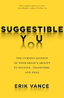 Suggestible You Book