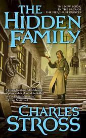 The Hidden Family: Book Two of Merchant Princes