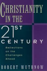 Christianity in the Twenty first Century PDF