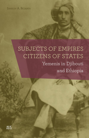 Subjects of Empires, Citizens of States