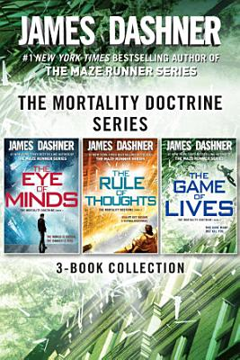 The Mortality Doctrine Series  The Complete Trilogy PDF