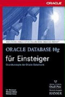 Oracle Database 10g f  r Einsteiger PDF