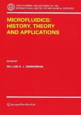 Microfluidics  History  Theory and Applications PDF