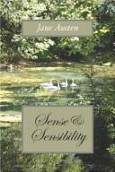 Sense and Sensibility, Large-Print Edition