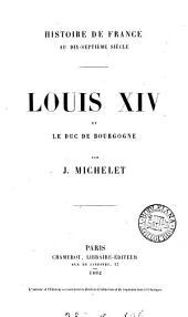 Histoire de France: Volume14