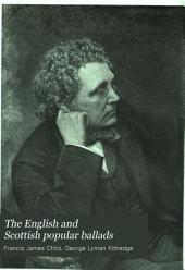 The English and Scottish Popular Ballads: Volume 1, Issue 1