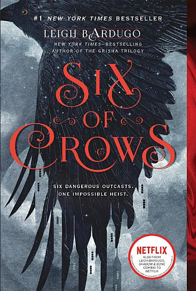 Download Six of Crows Book