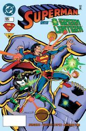 Superman (1986-) #105