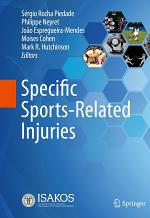 Specific Sports-Related Injuries