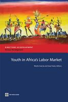 Youth in Africa s Labor Market PDF