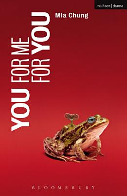 You For Me For You PDF