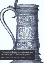 The Plate Collector's Guide