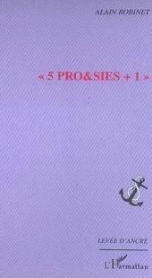 5 PRO&SIES +1