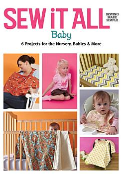 Sew it All Baby PDF
