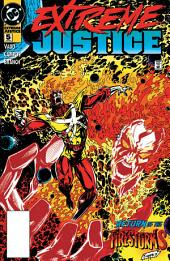 Extreme Justice (1994-) #5