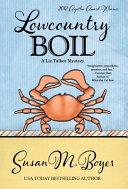 Lowcountry Boil Book PDF