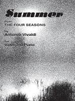 The Four Seasons  Summer PDF