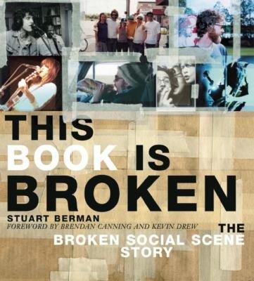 Download This Book is Broken Book