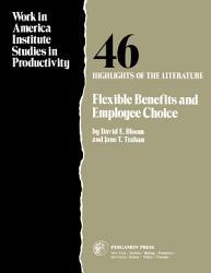 Flexible Benefits and Employee Choice PDF