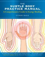 The Subtle Body Practice Manual PDF