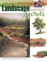 Jerry Yarnell s Landscape Painting Secrets PDF