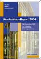 Schwerpunkt  Qualit  tstransparenz   Instrumente und Konsequenzen