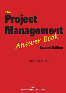 The Project Management Answer Book Book