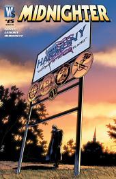 Midnighter (2006-) #15