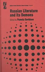 Russian Literature and Its Demons PDF