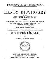 Webster's Handy Dictionary: A Handy Dictionary of the English Language ...