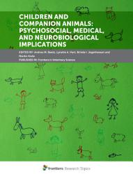 Children And Companion Animals Psychosocial Medical And Neurobiological Implications Book PDF