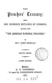 the preacher creasueg