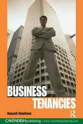 Business Tenancies